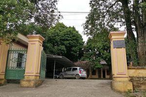 Chánh Văn phòng tòa án huyện bị phát hiện trốn truy nã 26 năm thế nào?