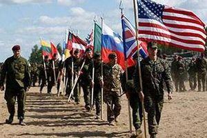 Xung quanh kế hoạch thành lập lực lượng quân sự chung châu Âu