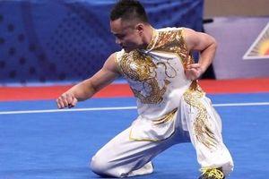 Ngày thi đấu thứ 3 SEA Games 30: Wushu giành được HCV đầu tiên, mở màn cho ngày thi đấu thành công
