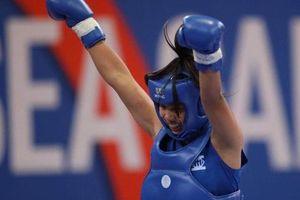 Ngày thi đấu thứ 3 SEA Games 30: Các võ sĩ lên ngôi, Việt Nam liên tiếp rinh vàng