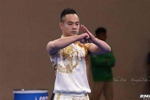 Sự cố SEA Games 30: BTC 'trao hụt' HCV Wushu đầu tiên của Việt Nam