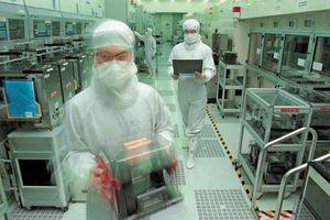 Đài Loan mất hàng ngàn kỹ sư bán dẫn vì kế hoạch 'Made in China 2025'