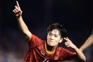 3 cầu thủ tên Đức đều nổi bật ở tuyển Việt Nam