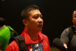 HLV trưởng wushu nói việc trọng tài thiên vị ở SEA Games 30