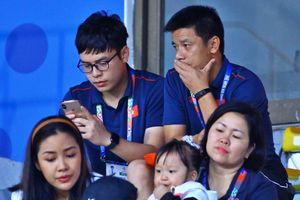 HLV Park Hang-seo cử trợ lý theo dõi trận U22 Thái Lan