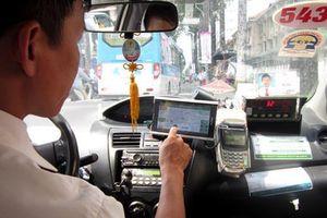 Nữ trung tá công an bị tố quỵt tiền taxi