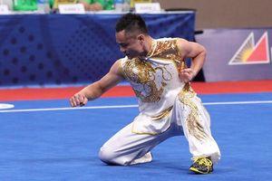 Ngày thi đấu thứ 3 của SEA Games 30: Wushu mang về tấm HCV đầu tiên