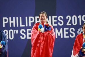 Thể thao Việt Nam đoạt 8 HCV trong ngày thi đấu thứ ba
