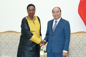 Kenya ngưỡng mộ chính sách mở cửa, phát triển của Việt Nam