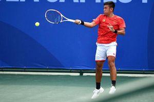 Quần vợt Việt Nam giành ba suất vào bán kết nội dung đơn