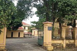 Chánh văn phòng TAND huyện bị truy nã 26 năm vì lý do gì?