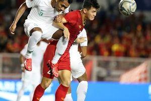 CĐV Indonesia 'thách thức' tuyển bóng đá Việt Nam thắng luôn Thái Lan!