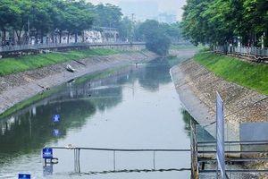 Tổ chức Nhật Bản sẵn sàng đầu tư 100% chi phí xử lý toàn bộ sông Tô Lịch, Hồ Tây