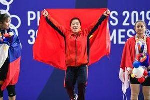 SEA Games 30: Đoàn Thể thao Việt Nam giành thêm 3 HCV
