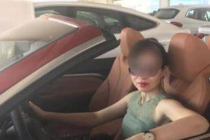 Nữ trung tá công an bị tố 'quỵt' tiền taxi: Công an đã tiếp nhận đơn