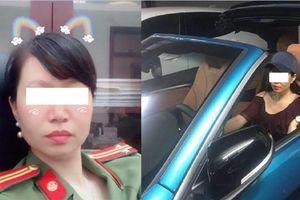 Nữ trung tá công an Thái Bình bị tố 'quỵt' nợ tiền taxi: Thêm nạn nhân lên tiếng