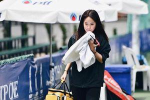 Giá trị cực phẩm, nữ nhân viên y tế Thái Lan gây sốt SEA Game 30