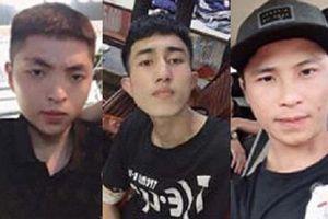 Hà Nội: Khởi tố nhóm đối tượng bắt giữ 5 nữ nhân viên karaoke