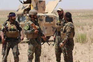 SDF và liên quân do Mỹ đứng đầu tái triển khai lực lượng ở Bắc Syria, Nga hành động
