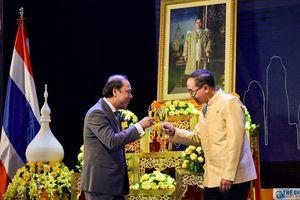 Kỷ niệm 92 năm Quốc khánh Vương quốc Thái Lan