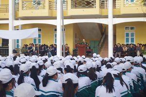 Tuyên truyền chủ quyền biển, đảo cho giáo viên và học sinh trên địa bàn huyện Giao Thủy