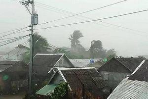 Trận U22 Việt Nam – U22 Singapore nguy cơ bị hoãn vì siêu bão!