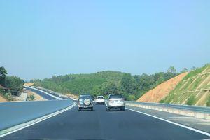 Cao tốc Bắc Giang - Lạng Sơn: Nhà đầu tư đề xuất miễn phí lưu thông gần 1 tháng