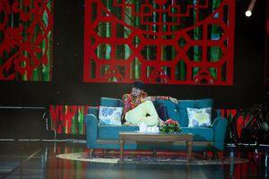 Đạo diễn Nguyễn Công Vượng chia sẻ về Sau tấm màn nhung