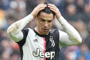Cristiano Ronaldo: Giọt nắng mờ trong buổi hoàng hôn