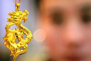 Loạt tin tốt từ Trung Quốc đẩy giá vàng giảm