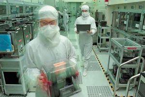 Đài Loan đã mất hơn 3.000 kỹ sư giỏi ngành bán dẫn về tay Trung Quốc