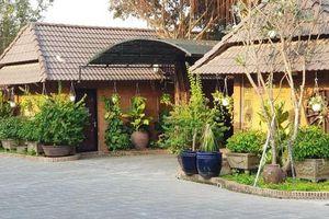 Kỷ luật hàng loạt cán bộ liên quan đến Gia Trang quán - Tràm Chim Resort