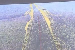 Chậm tiến độ GPMB dự án cao tốc Bắc – Nam đoạn qua tỉnh Thanh Hóa