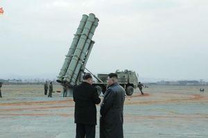 Triều Tiên cáo buộc Mỹ 'câu giờ' trong đàm phán phi hạt nhân hóa
