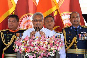 Sri Lanka đình chỉ Quốc hội trước thềm tổng tuyển cử