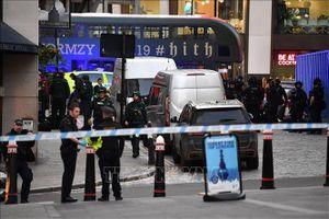 Vụ tấn công bằng dao ở London và nỗi lo khủng bố ra tù