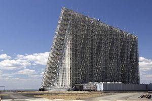 Nga dự định hình thành 'cánh đồng radar'