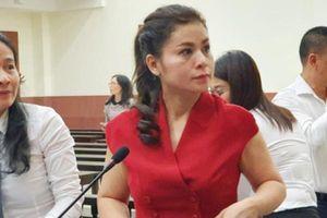 Những diễn biến bất ngờ trong phiên xử ly hôn của 'vua cà phê' Đặng Lê Nguyên Vũ