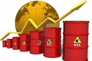 Giá xăng, dầu (3/12): Tăng mạnh