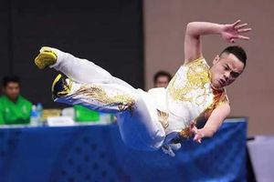 HLV Wushu Việt Nam: 'Trọng tài đã thiên vị tại SEA Games 30'