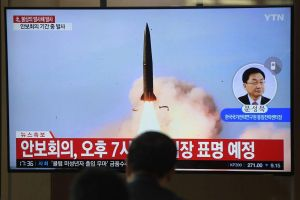 Triều Tiên: Mỹ tự quyết định 'món quà Giáng sinh' mà họ muốn