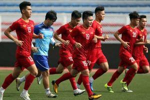 Xem trực tiếp trận U22 Việt Nam vs U22 Singapore ở đâu, trên kênh nào?