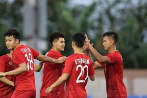 'U22 Việt Nam sẽ tấn công tổng lực để giành vé vào bán kết'