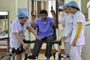 Trên 3 triệu người khuyết tật được cấp thẻ BHYT