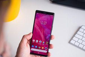 Sony sắp đưa trở lại dòng smartphone nhỏ gọn Xperia Compact