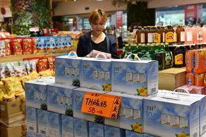 Ly sữa Việt Nam đầu tiên mang thương hiệu TH true MILK được cấp mã số xuất khẩu sang Trung Quốc: 'Hoa thơm đã đơm trái ngọt'