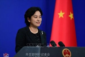 Trung Quốc cấm vĩnh viễn các chuyến thăm quân sự của Mỹ tới Hong Kong