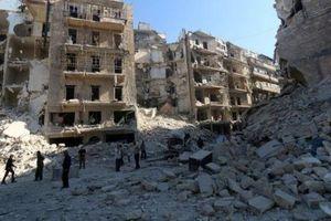 Ít nhất 20 thường dân chết sau 2 cuộc tấn công ở Syria