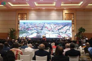 Cộng đồng Pháp ngữ hướng tới mục tiêu xây dựng thành phố bền vững