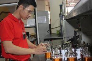 Doanh nghiệp 'cấp tập' xây dựng nhà xưởng tại Đồng Nai
